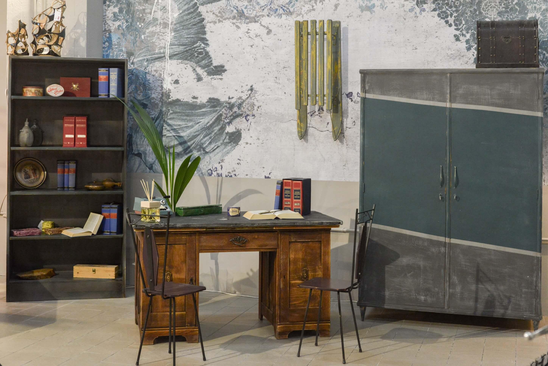 UP Italian upcycled furniture, arredamento vintage Civitanova Marche