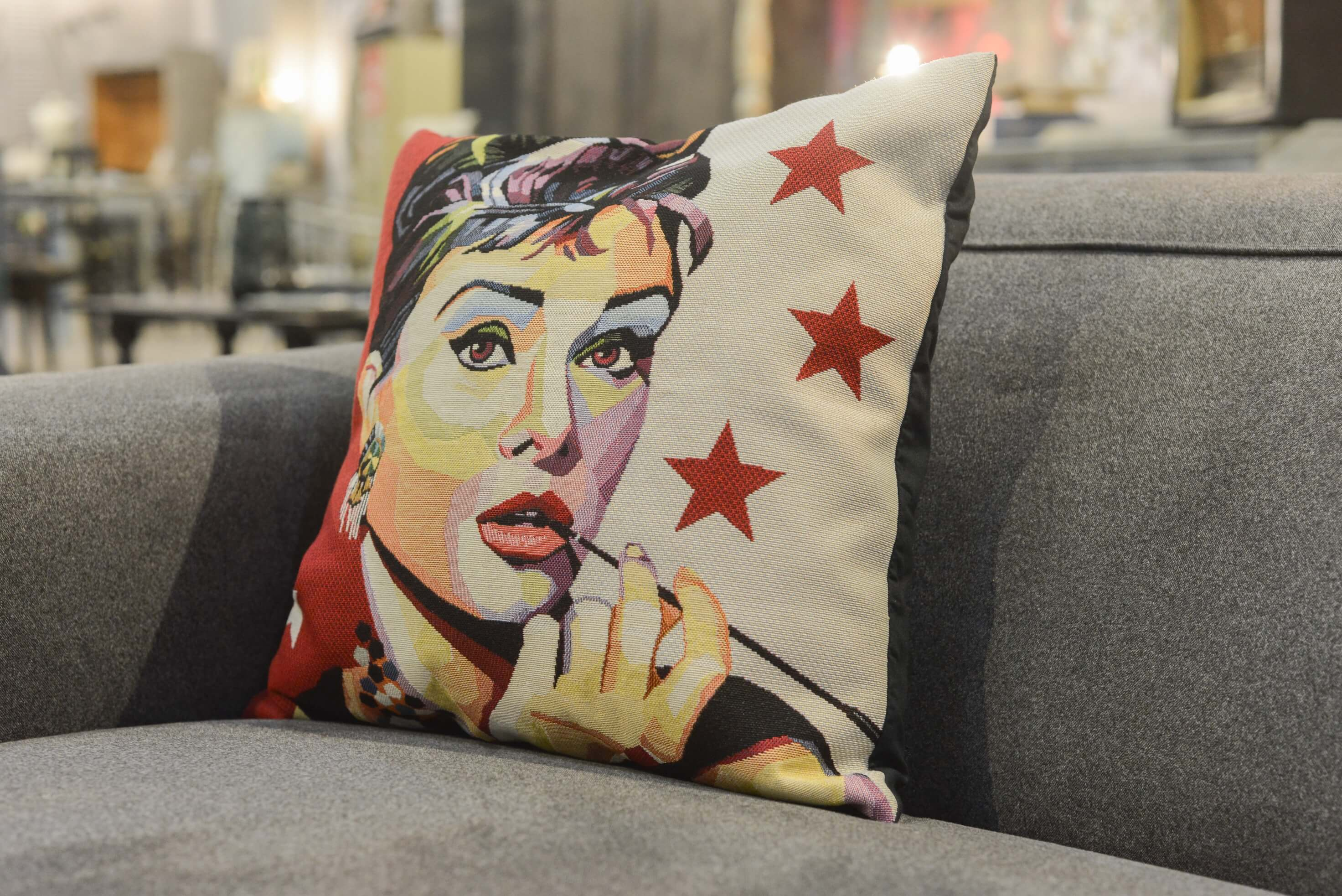 Cuscino Audrey